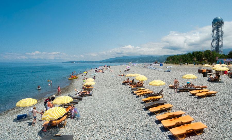 batumi, cierne more, gruzinsko, poznavaci zajazd, poznavacie zajazdy, poznavacky, satur