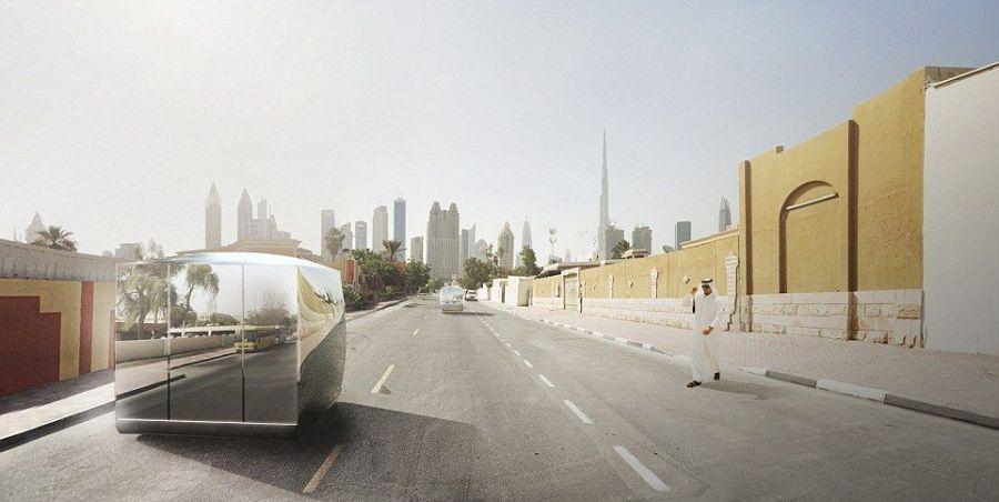 hyperloop, spojene arabske emiraty, exoticka dovolenka, dovolenka v exotike, dubaj, dovolenka v dubaji,