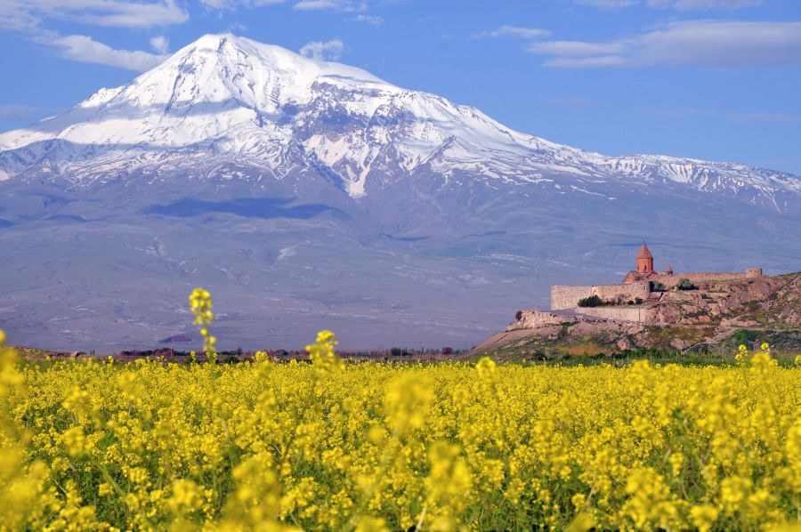 ararat, hora, armensko, poznavaci zajazd, poznavacie zajazdy, satur