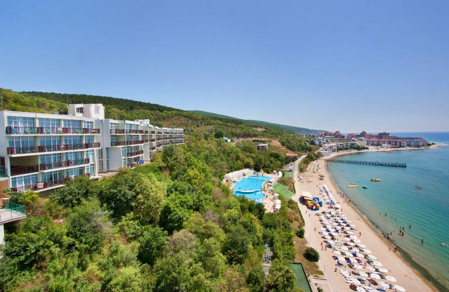 planet fun, paradise beach, bulharsko, letna dovolenka v bulharsku, letna dovolenka pri mori, rodinna dovolenka, satur