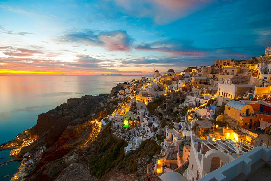 santorini, grecko, dovolenka pri mori, letna dovolenka, rodinna dovolenka, klubova dovolenka, dovolenka v grecku, dovolenka na santorini, satur