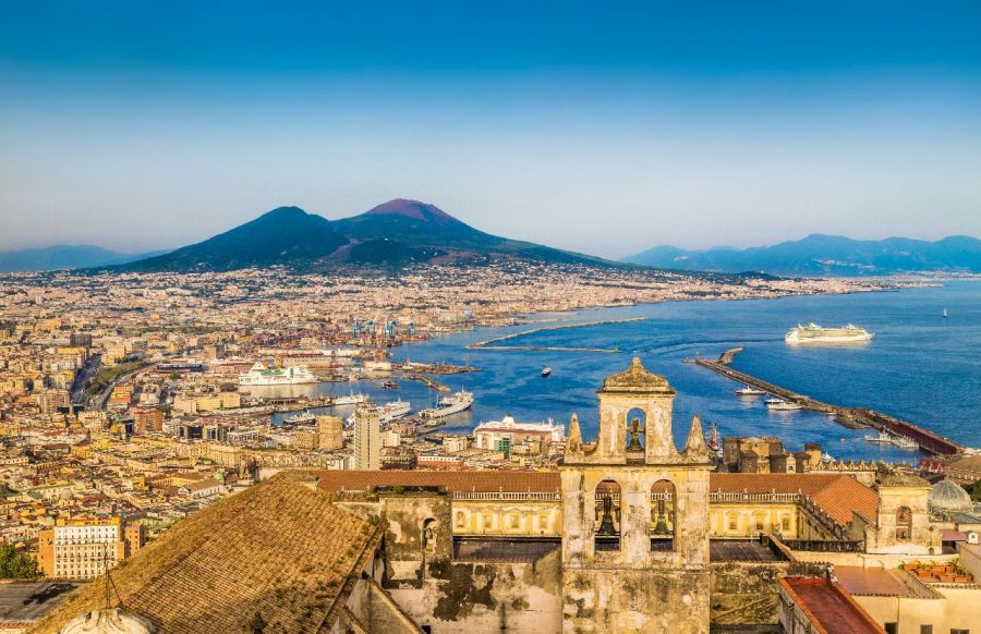 neapol, taliansko, vezuv, poznavaci zajazd, poznavacie zajazdy, satur