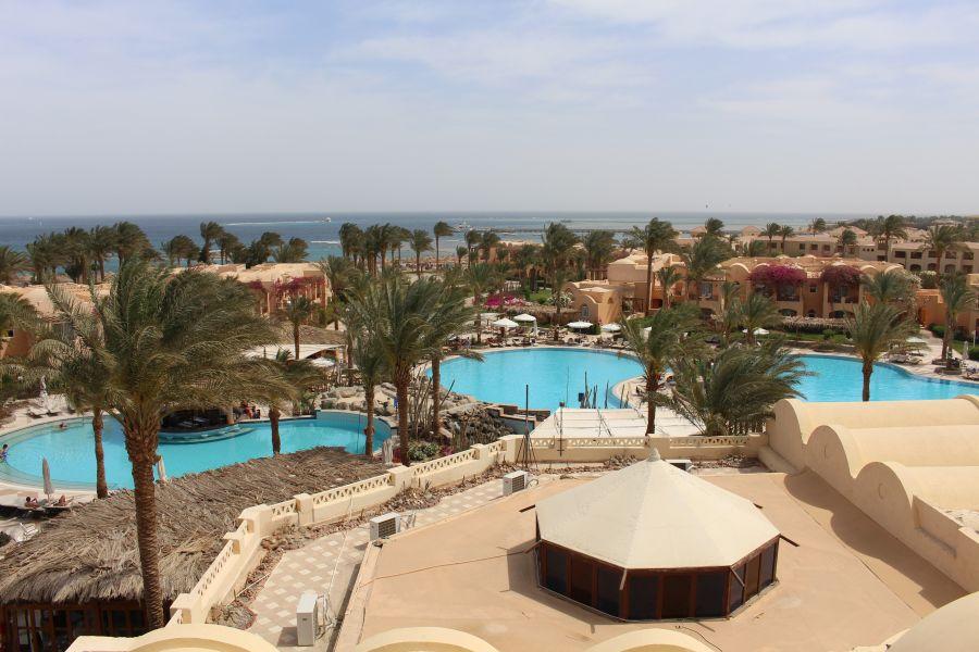 iberotel makadi beach, egypt, dovolenka v egypte, first minute, dovolenka pri mori, satur