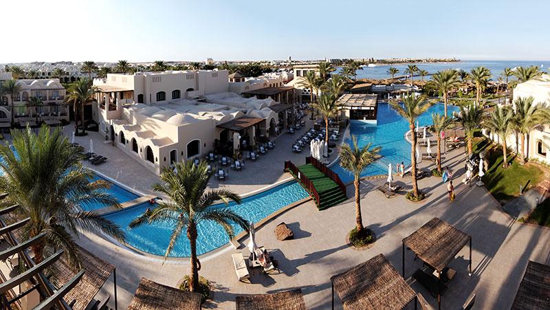 jaz makadina, egypt, dovolenka v egypte, first minute, dovolenka pri mori, satur