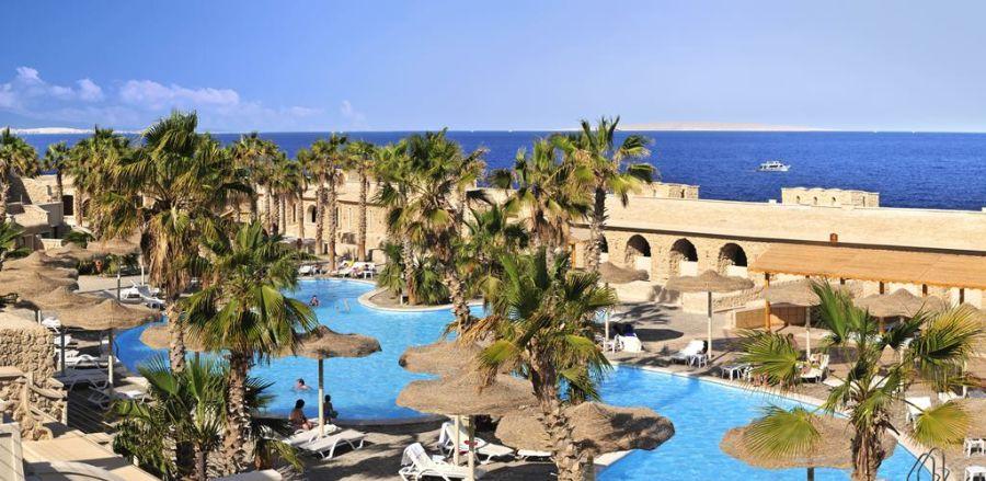 citadel azur, egypt, dovolenka v egypte, first minute, dovolenka pri mori, satur