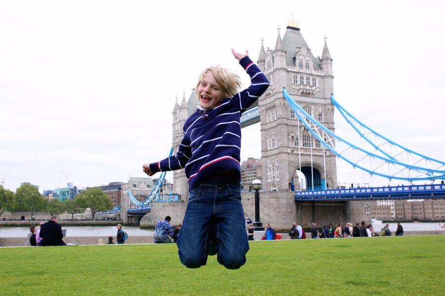 londyn, poznavaci zajazd, poznavacie zajazdy, poznavacky pre deti, satur
