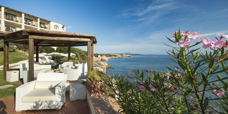baja sardinia, hotely pre pary, ropmanticka dovolenka, dovolenka na sardinii, satur