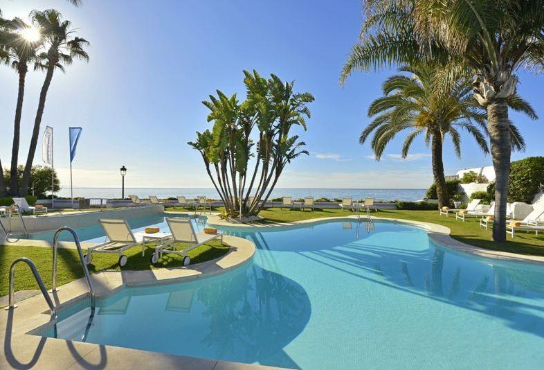 Iberostar Marbella Coral Beach, dovolenka pre pary, romanticka dovolenka, hotely pre pary, dovolenka v spanielsku, satur