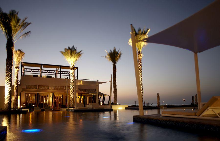 Park Hyatt Abu Dhabi, romanticka dovolenka, dovolenka pre pary, hotely pre pary, dovolenka v SAE, dovolenka v abu dhabi, satur