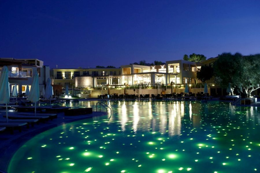 Port Royal Villas and Spa, romanticka dovolenka, dovolenka pre pary, hotely pre pary, satur, dovolenka na rodose, satur