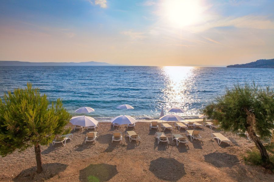 Sensimar Adriatic Beach Resort, dovolenka pre pary, romanticka dovolenka, hotely pre pary, dovolenka v chorvatsku, satur