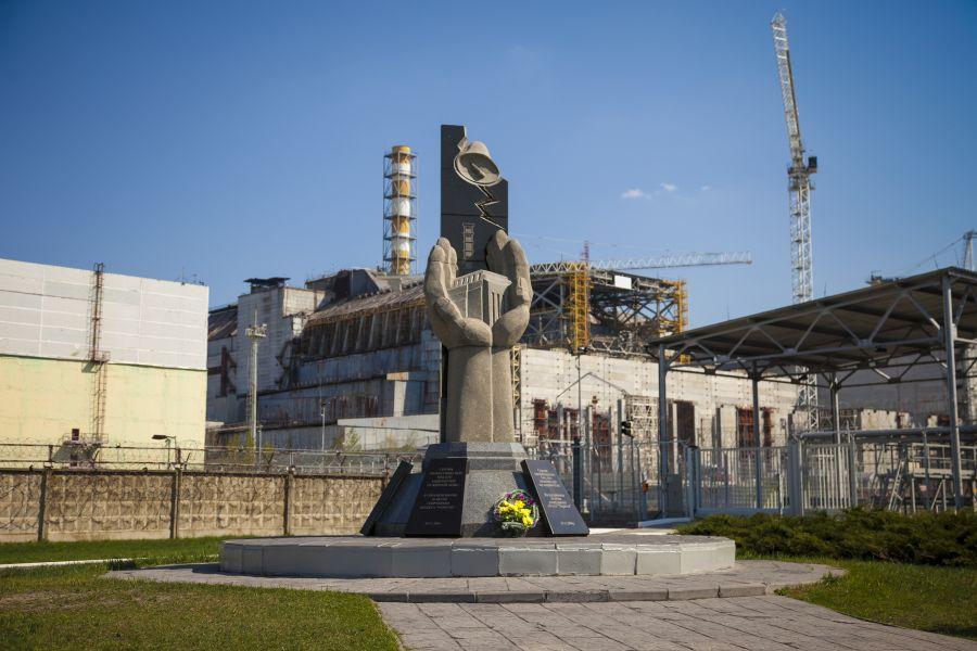 cernobyl, poznavaci zajazd, poznavacka, ukrajina, satur
