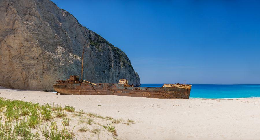 plaz navagio, shipwreck beach, zakyntos, dovolenka na zakyntose, dovolenka v grecku, satur