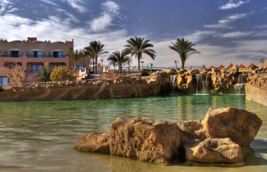 club calimera akassia swiss, egypt, dovolenka v egypte, dovolenka pri mori, satur, dovolenka pre väčšie rodiny