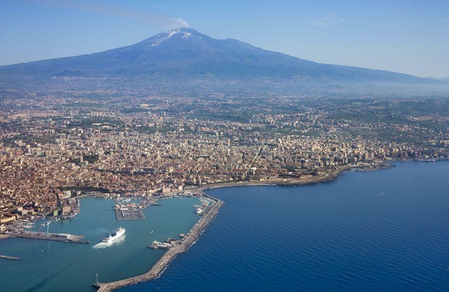 etna, sicilia, dovolenka na sicilii, dovolenka v taliansku, satur