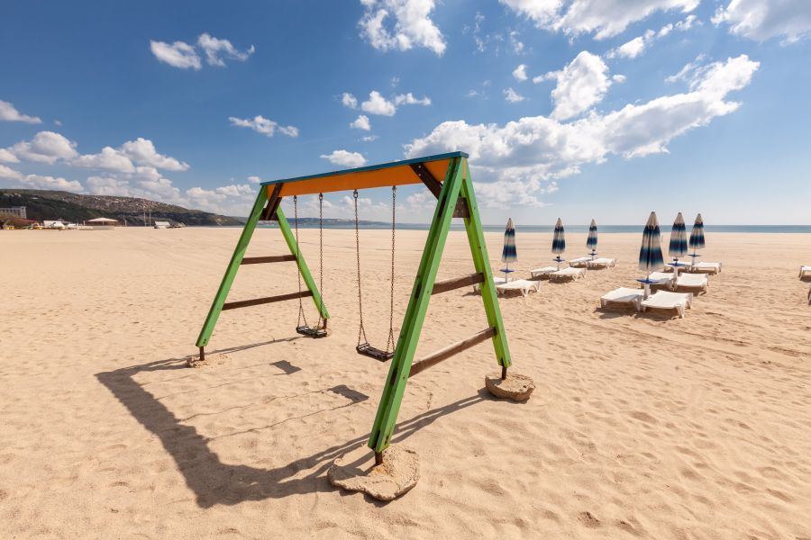 bulharsko, top atrakcie v bulharsku, dovolenka v bulhrasku, dovolenka pri mori, satur, albena beach