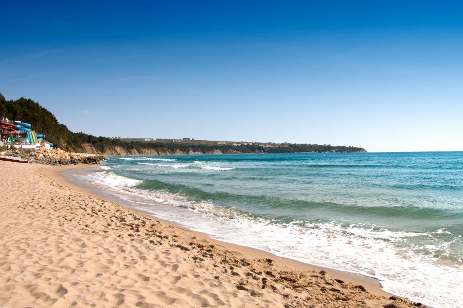 bulharsko, top atrakcie v bulharsku, dovolenka v bulhrasku, dovolenka pri mori, satur, zlaté piesky