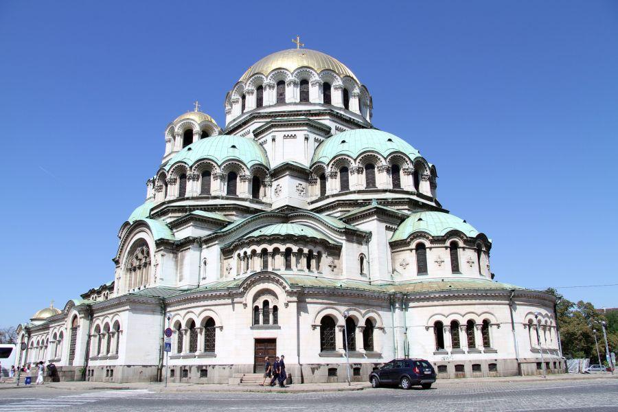 bulharsko, top atrakcie v bulharsku, dovolenka v bulhrasku, dovolenka pri mori, satur, sophia