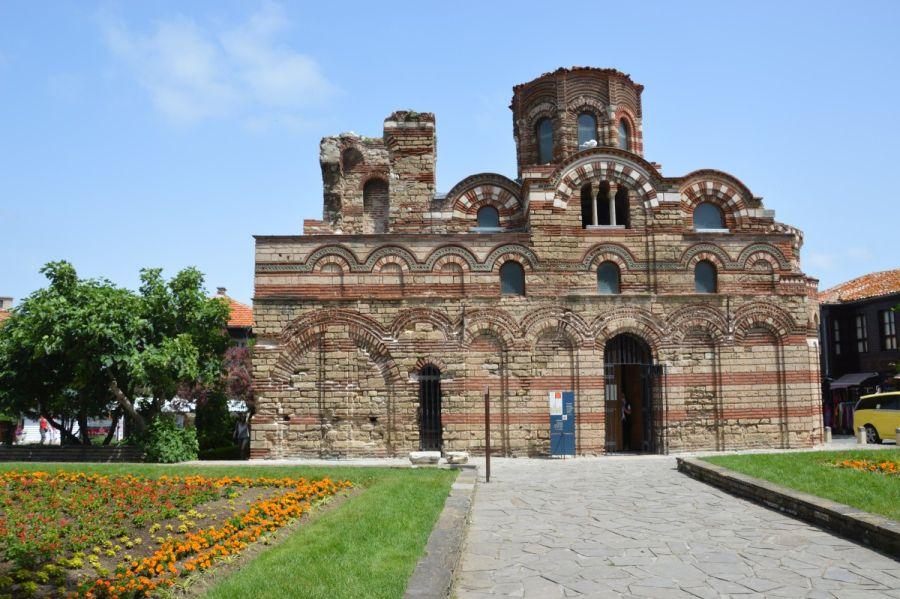 bulharsko, top atrakcie v bulharsku, dovolenka v bulhrasku, dovolenka pri mori, satur, nesebar