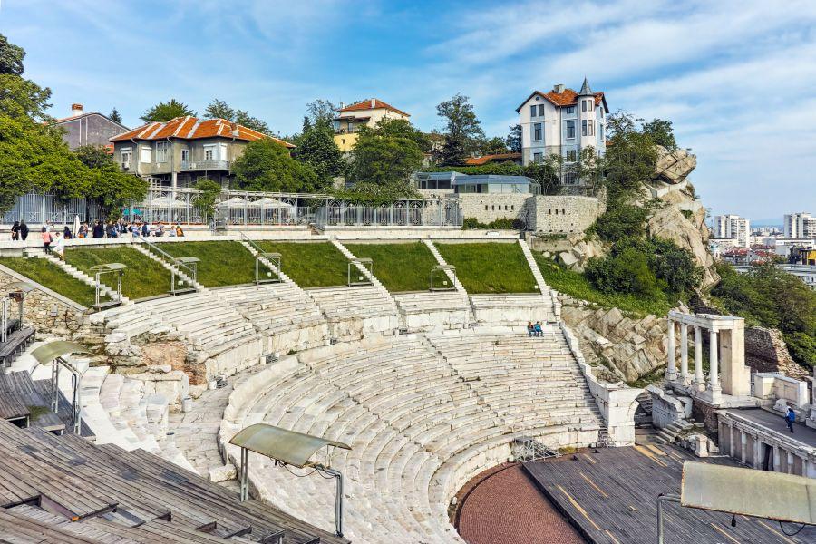 bulharsko, top atrakcie v bulharsku, dovolenka v bulhrasku, dovolenka pri mori, satur, plovdiv