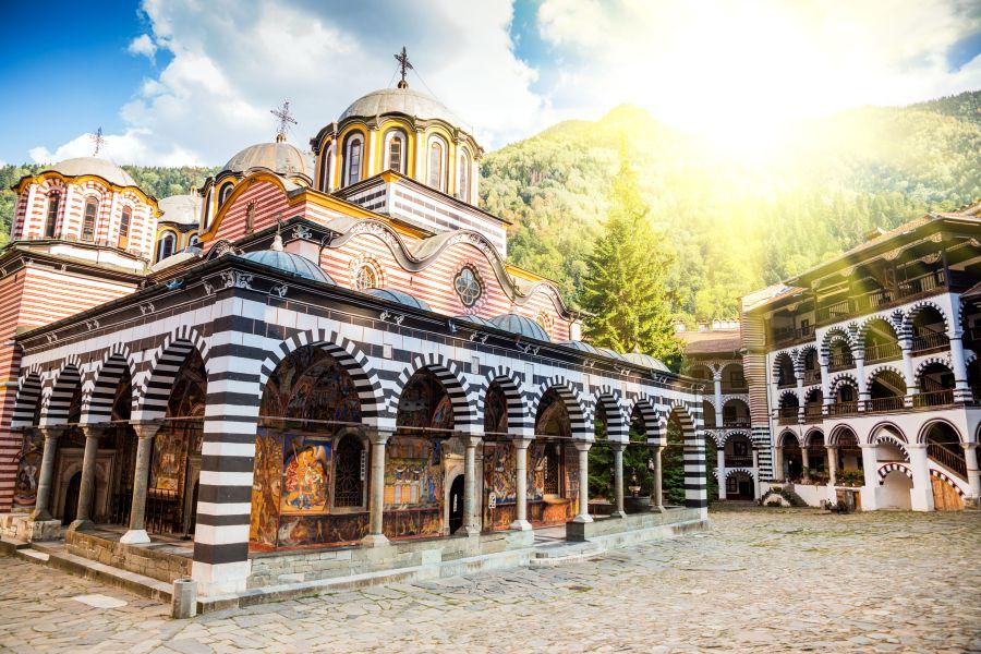 bulharsko, top atrakcie v bulharsku, dovolenka v bulhrasku, dovolenka pri mori, satur, rila