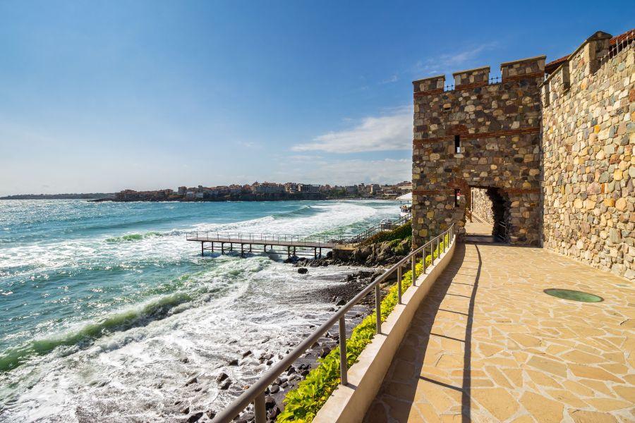 bulharsko, top atrakcie v bulharsku, dovolenka v bulhrasku, dovolenka pri mori, satur, sozopol