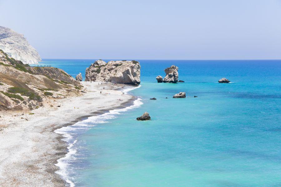 cyprus, top atrakcie na cypre, dovolenka na cypre, letna dovolenka pri mori, satur, afroditina skala