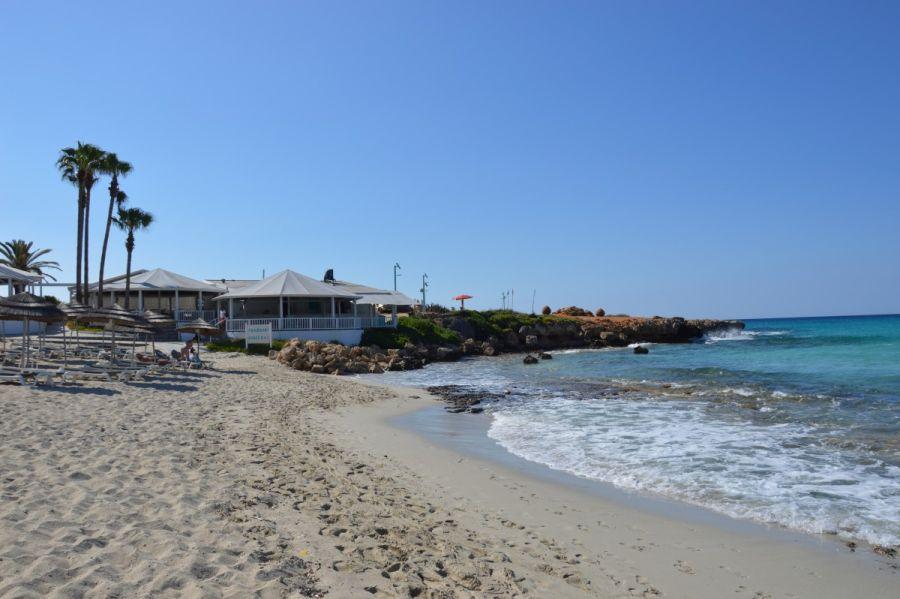 cyprus, top atrakcie na cypre, dovolenka na cypre, letna dovolenka pri mori, satur, nissi beach
