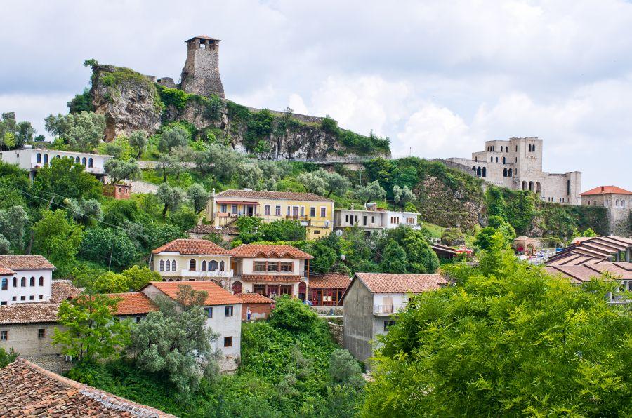 albansko, top atrakcie v albansku, dovolenka v albansku, letna dovolenka pri mori, satur, kruja