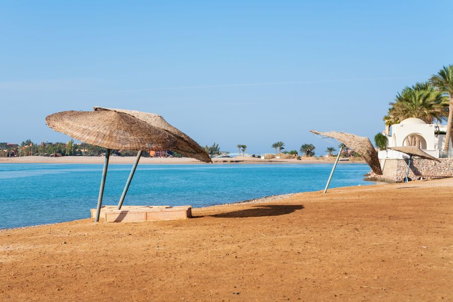 egypt, top atrakcie v egypte, letna dovolenka pri mori, satur, el gouna