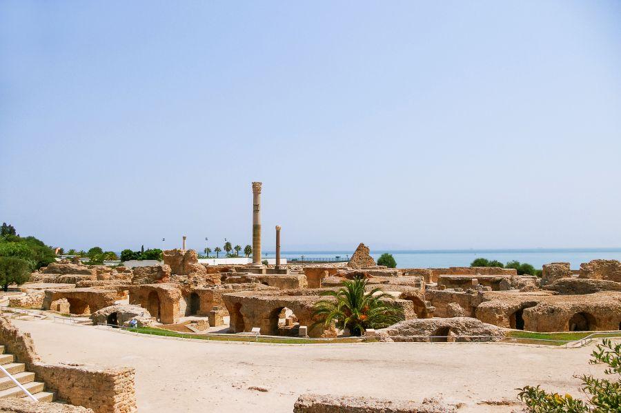 tunisko, top atrakcie, dovolenka v tunisku, letna dovolenka pri mori, satur