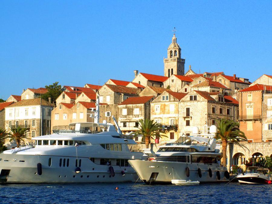 juzna dalmacia, top atrakcie, dovolenka v chorvatsku, letna dovolenka pri mori, satur,