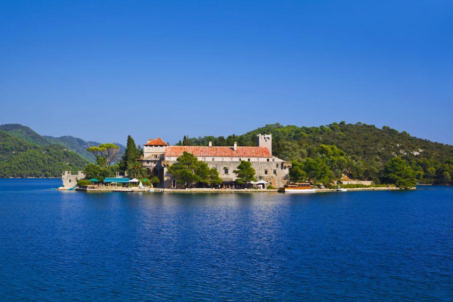 juzna dalmacia, top atrakcie, dovolenka v chorvatsku, letna dovolenka pri mori, satur, mljet