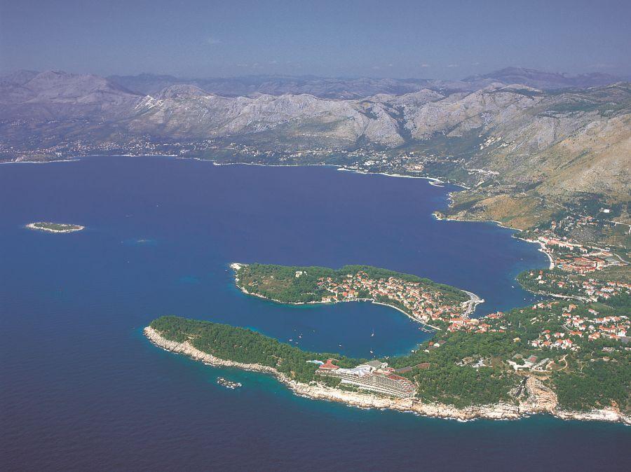 juzna dalmacia, top atrakcie, dovolenka v chorvatsku, letna dovolenka pri mori, satur, cavtat