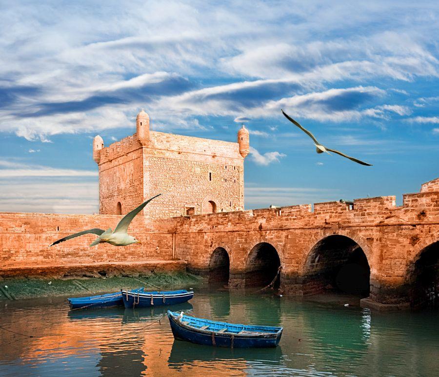 maroko, top atrakcie v maroku, dovolenka v maroku, poznavaci zajazd v maroku, satur, essaouira