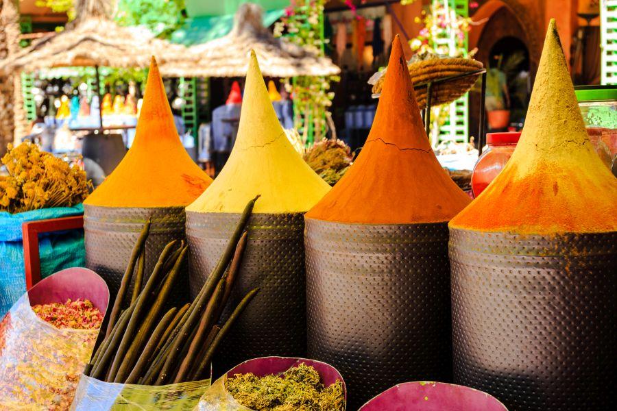 maroko, top atrakcie v maroku, dovolenka v maroku, poznavaci zajazd v maroku, satur