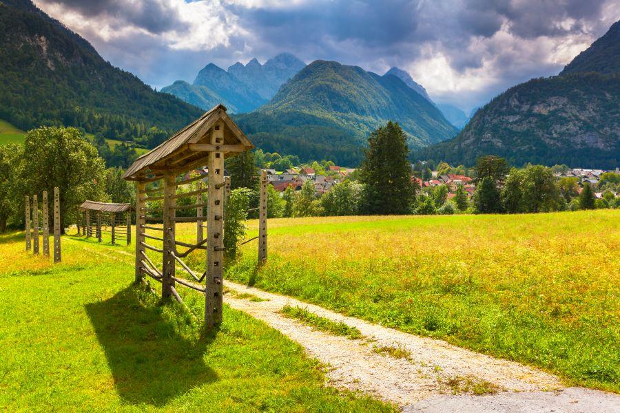 slovinsko, top atrakcie v slovinsku, dovolenka v slovinsku, poznavaci zajazd do slovinska, satur, triglav