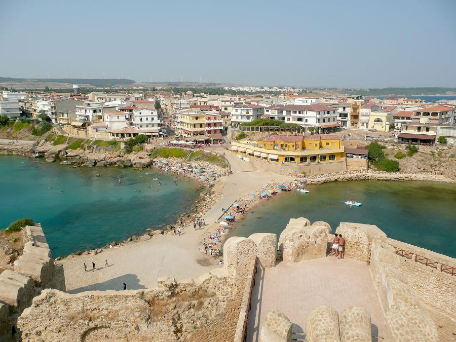 kalabria, top atrakcie, dovolenka v kalabrii, dovolenka v taliansku, letna dovolenka pri mori, satur, le castella
