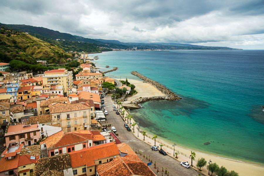 kalabria, top atrakcie, dovolenka v kalabrii, dovolenka v taliansku, letna dovolenka pri mori, satur, pizzo
