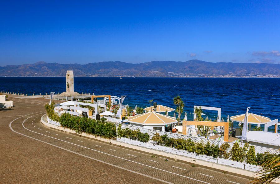 kalabria, top atrakcie, dovolenka v kalabrii, dovolenka v taliansku, letna dovolenka pri mori, satur, reggio calabria