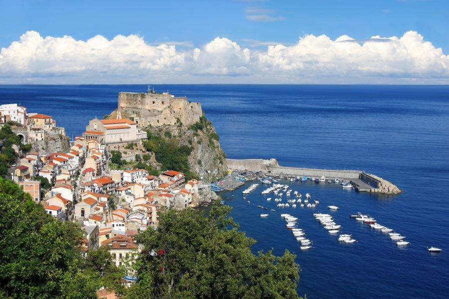 kalabria, top atrakcie, dovolenka v kalabrii, dovolenka v taliansku, letna dovolenka pri mori, satur, scilla