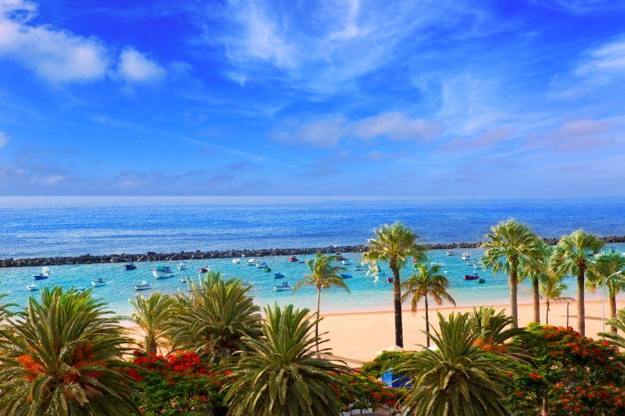 tenerife, top atrakcie, dovolenka na tenerife, dovolenka na kanárskych ostrovoch, satur, las teresitas