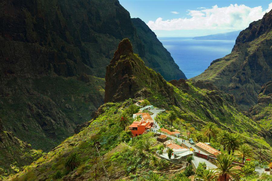 tenerife, top atrakcie, dovolenka na tenerife, dovolenka na kanárskych ostrovoch, satur, masca