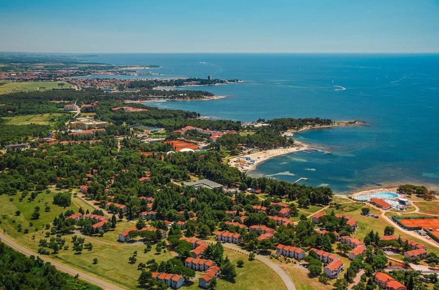 umag, chorvatsko, dovolenka v chorvatsku, letna dovolenka pri mori, satur