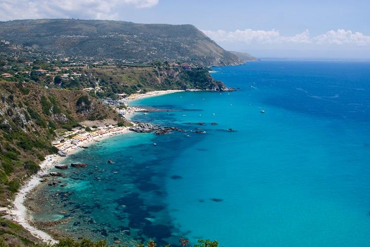 kalabria, plaz, taliansko, juh talinaska, dovolenka, leto 2017, ck satur