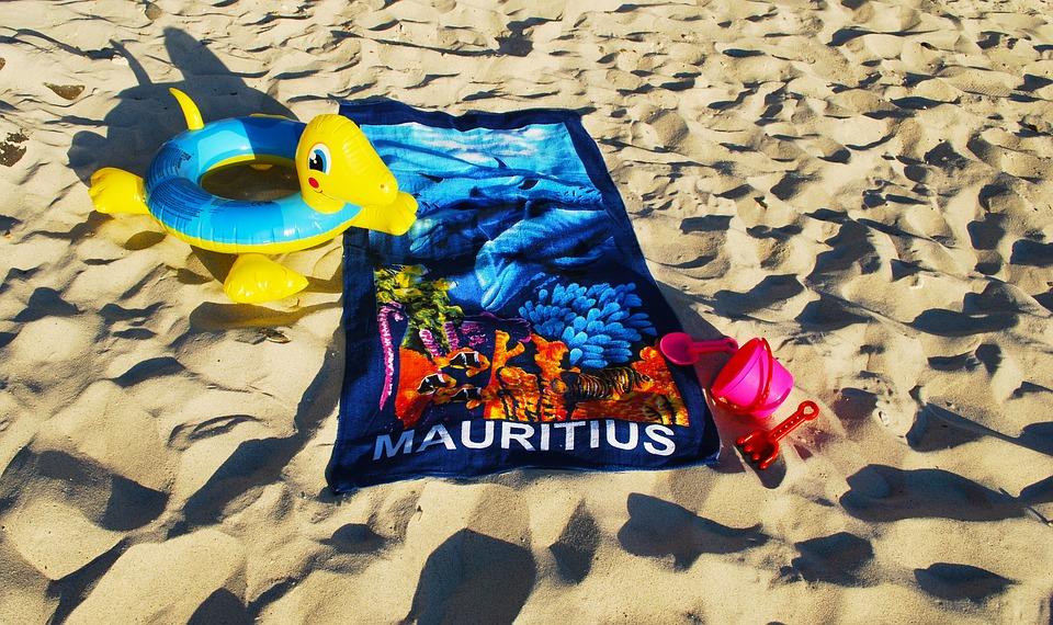 osuska, plaz, osobny priestor, etiketa na plazi, dovolenka, chorvatsko, spanielsko, taliansko, ck satur