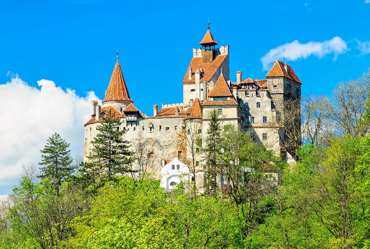 drakula, transylvania, rumunsko, poznavaci zajazd, dovolenka, prazdniny, ck satur
