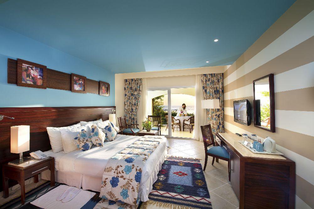egypt, abu dabur bay, izba, styl, sarm hotel, dovolenka, ck satur