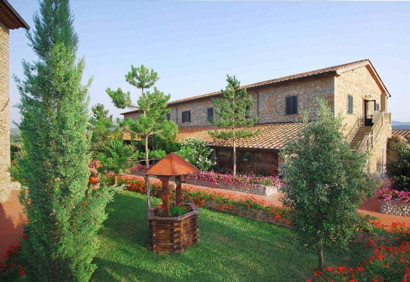 toskansko, fattoria, pobytovy zajazd, dovolenka, taliansko, vidiecke sidlo, ck satur