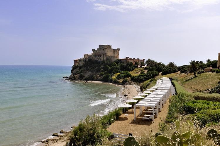 hrad, plaz, sicilia, falconara charming house, sarm hotel, ck satur